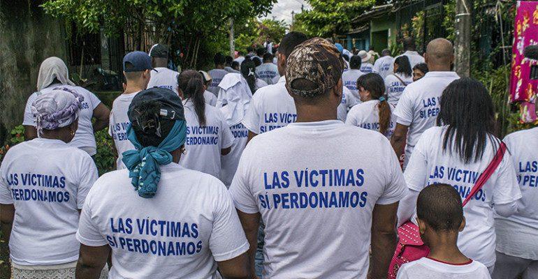 El perdón es imperativo en el Meta y Colombia para evitar más violencia