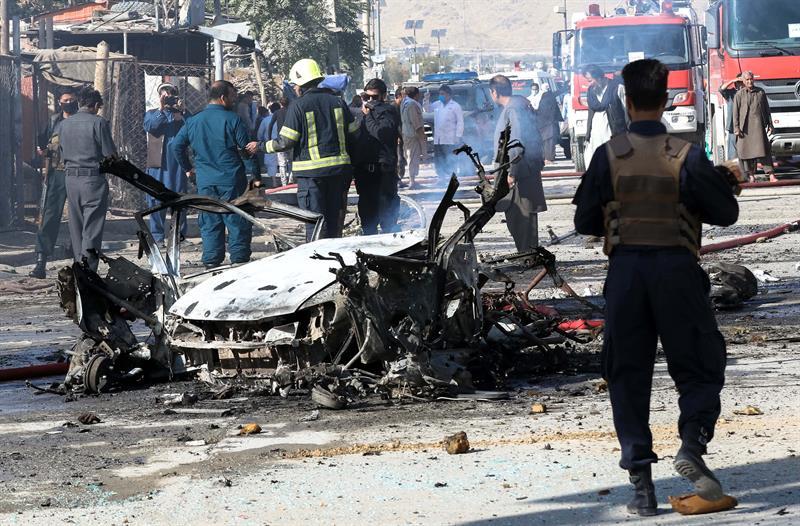 Bajan las muertes por terrorismo y repuntan los atentados de ultraderecha