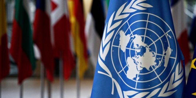 ONU La ONU exige actuar contra la «pandemia en la sombra» de violencia machista