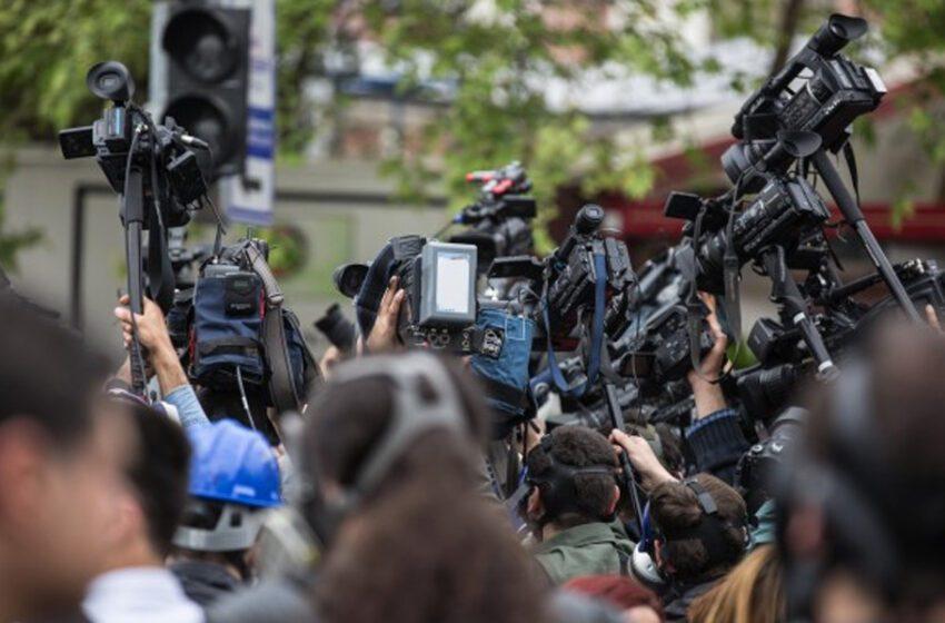 FLIP rechaza estigmatización a periodistas que cubren protestas en Colombia