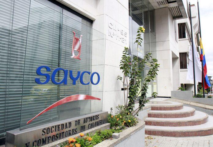 Pequeños comerciantes se quejan por cobros de Sayco y Acinpro sin poner música por  cuarentena