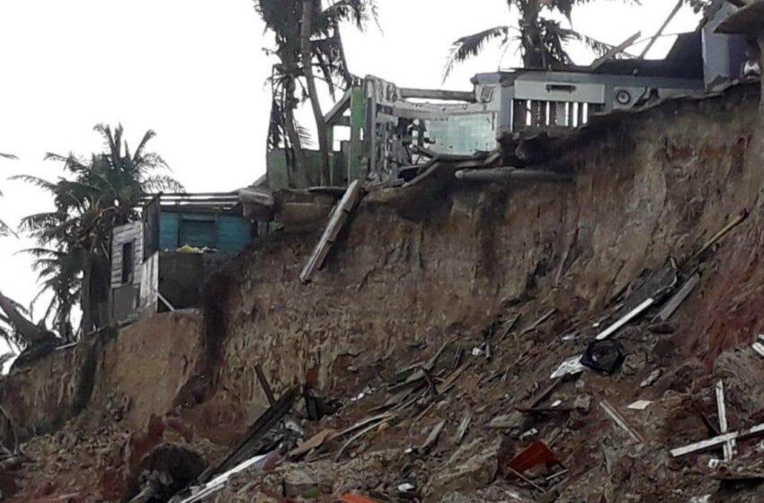 Nuevo alud mata a tres hermanos en Nicaragua, que suma 21 muertos por Iota