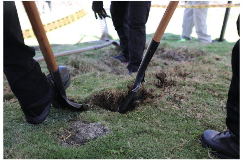 Fiscalía exhumó restos humanos en sur del Meta y los entregó a familiares