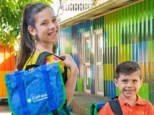 Cofrem informó a los patronos sobre respuesta para la entrega de paquete escolar