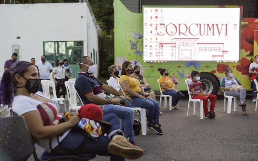 Corcumvi abrió inscripciones de comparsas Mitos y Leyendas en el festival llanero