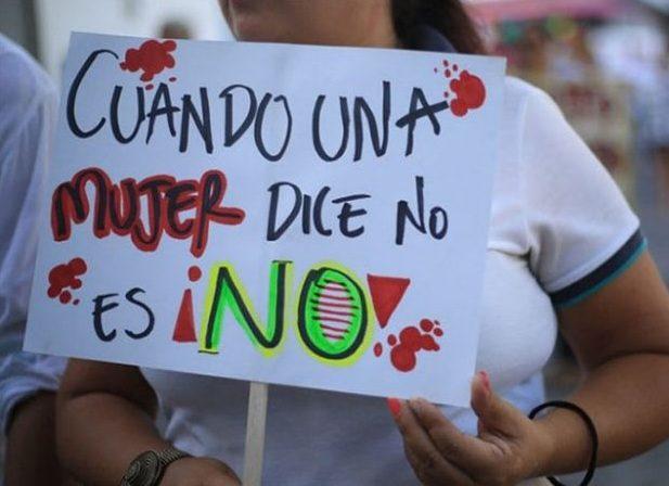 En Villavicencio las mujeres levantaron su voz y se mostraron generadoras de vida
