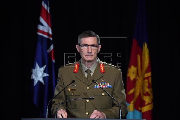 Un informe constata el presunto asesinato de 39 afganos por soldados australianos