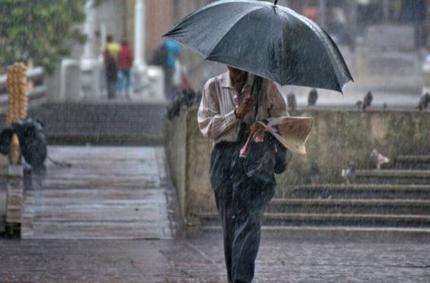 El pronóstico para el Meta es de lluvias