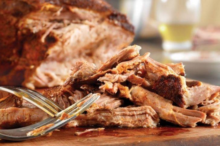 Receta familiar de cómo hacer un magnífico pernil de cerdo en Navidad
