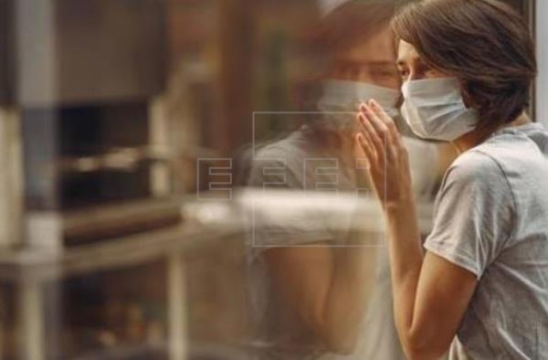 Estrés postraumático y depresión, efectos de covid-19 sobre la salud mental