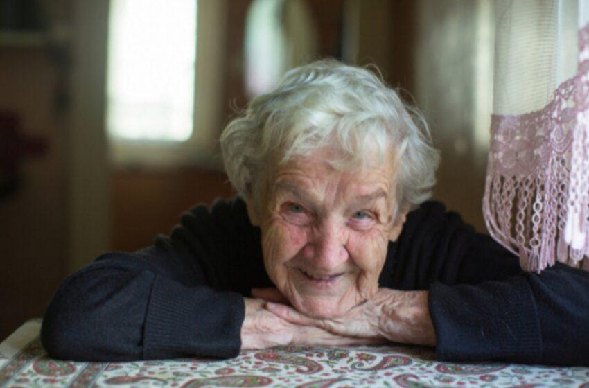 Una mujer de 105 años supera el coronavirus en solo cinco días en Turquía