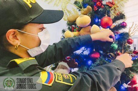 Prevenciones en la quincena decembrina recomienda la policía