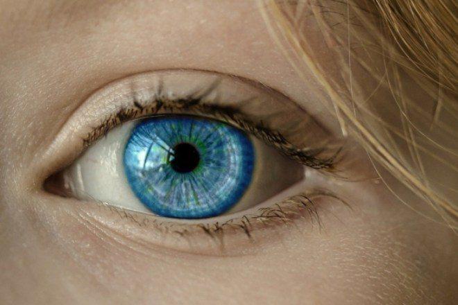 ¿Por qué algunas personas ven manchas y pierden la agudeza visual?