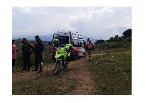 Al menos cuatro muertos y un herido por deslizamiento en una mina en Colombia