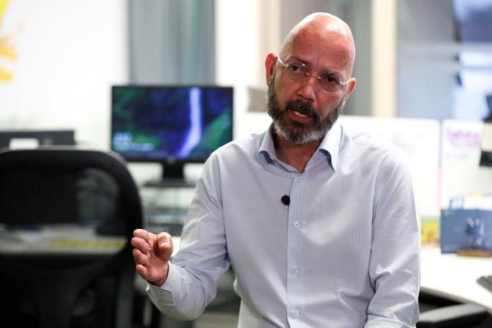 La Comisión Interamericana otorga medidas cautelares al periodista Ricardo Calderón