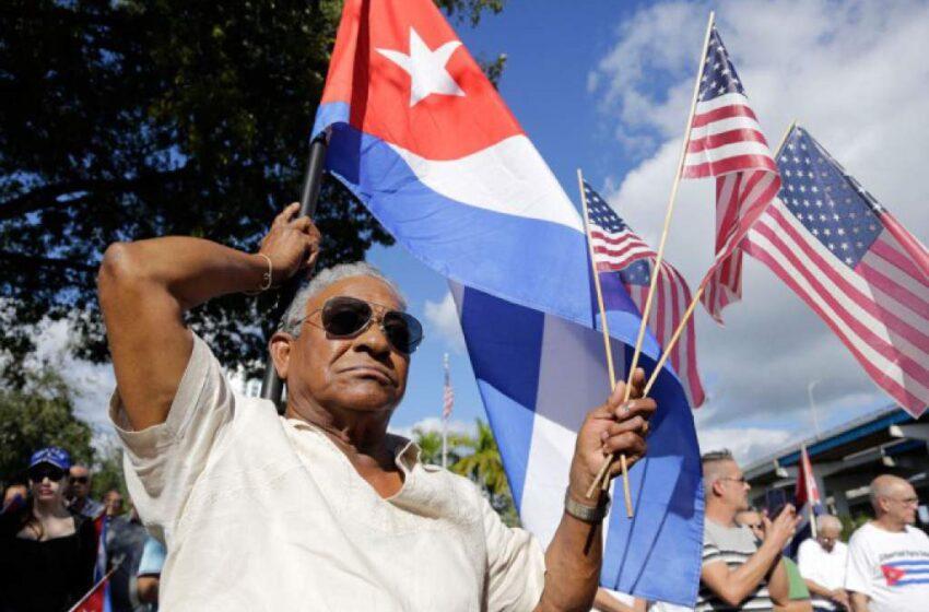 Congresistas apoyan a Cuba ante ingreso en lista negra de EE.UU.
