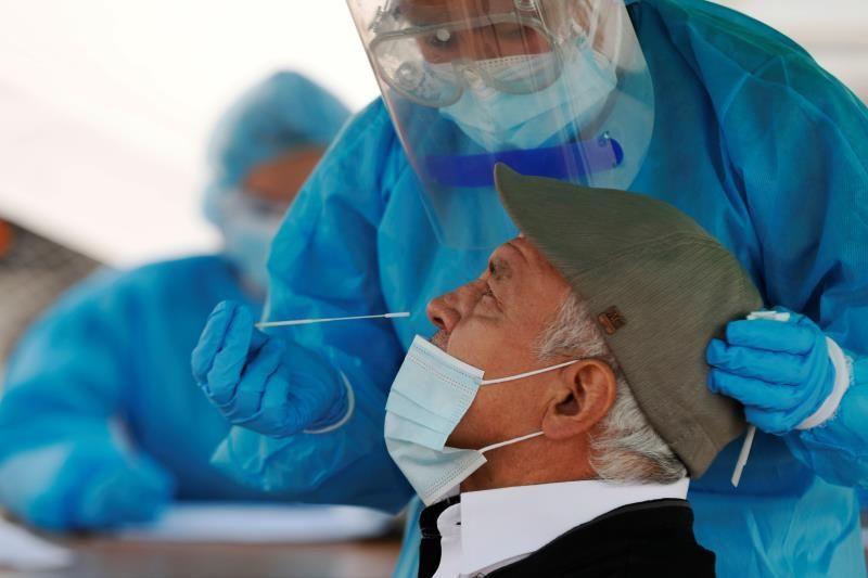 El covid-19 deja 17.121 nuevos contagios y 367 muertes en Colombia