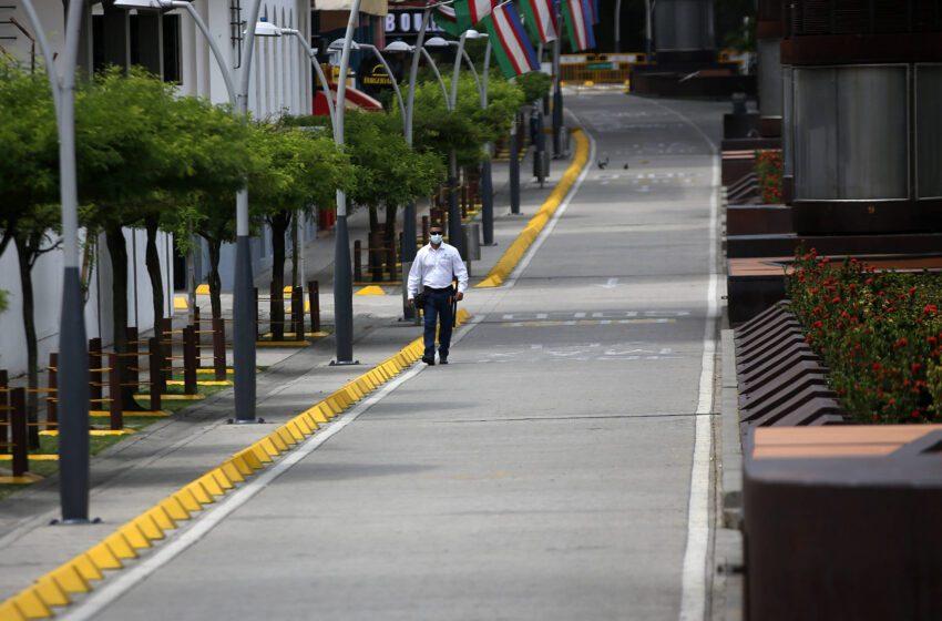 Se restringe la movilidad en ciudades con ocupación de UCI mayor al 85%