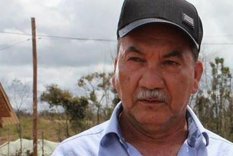 Murió  «Bertulfo Álvarez», miembro del antiguo secretariado de las FARC