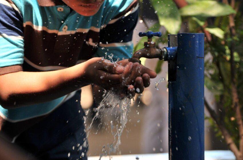 Buen servicio de agua tendrá los habitantes de La Madrid