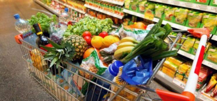 Urge el control de precios ante desmedida alza en los precios de los artículos de primera necesidad