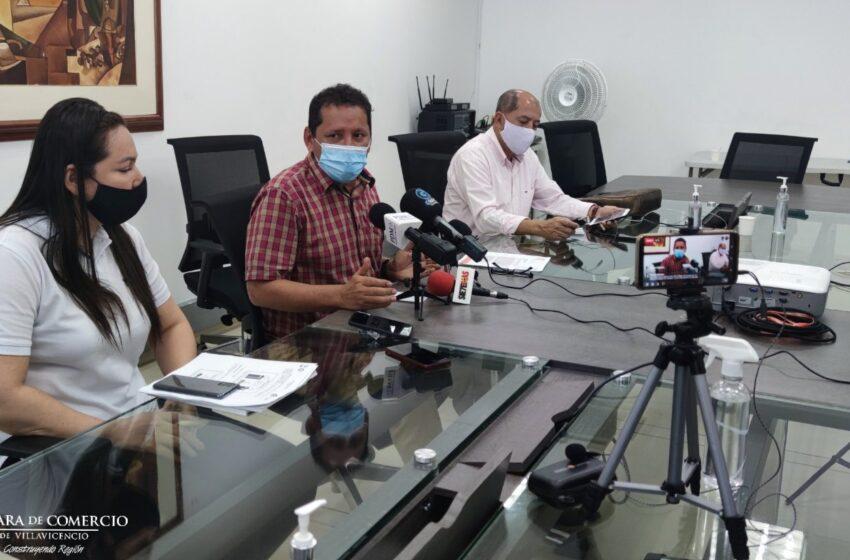 Cámara de Comercio busca alternativa empresarial para que la Electrificadora continúe siendo de los Llaneros