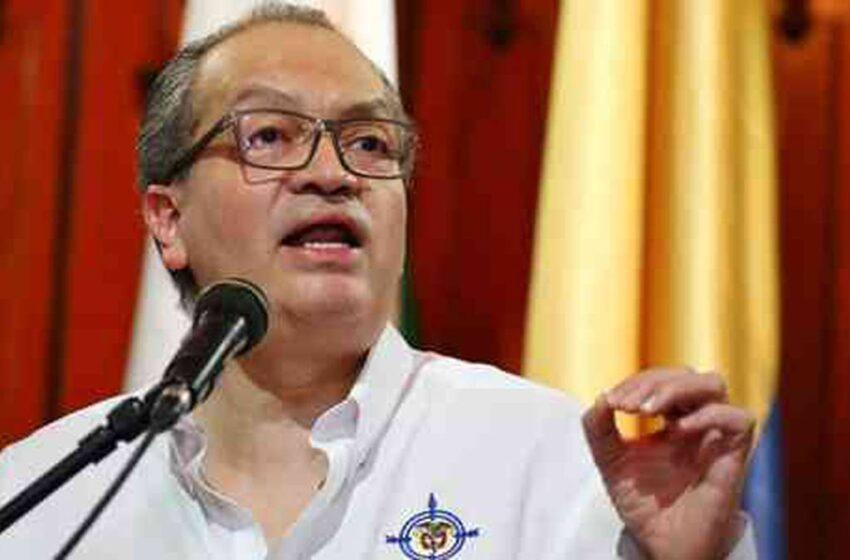 Procurador Fernando Carrillo presentará última rendición de cuentas antes de irse de la entidad