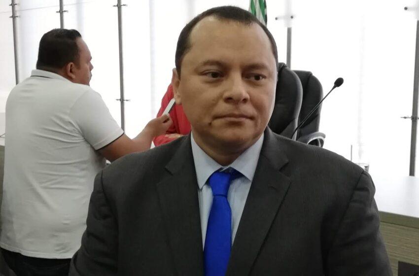 Piden suspender al Contralor del Meta Carlos López por extralimitación de funciones