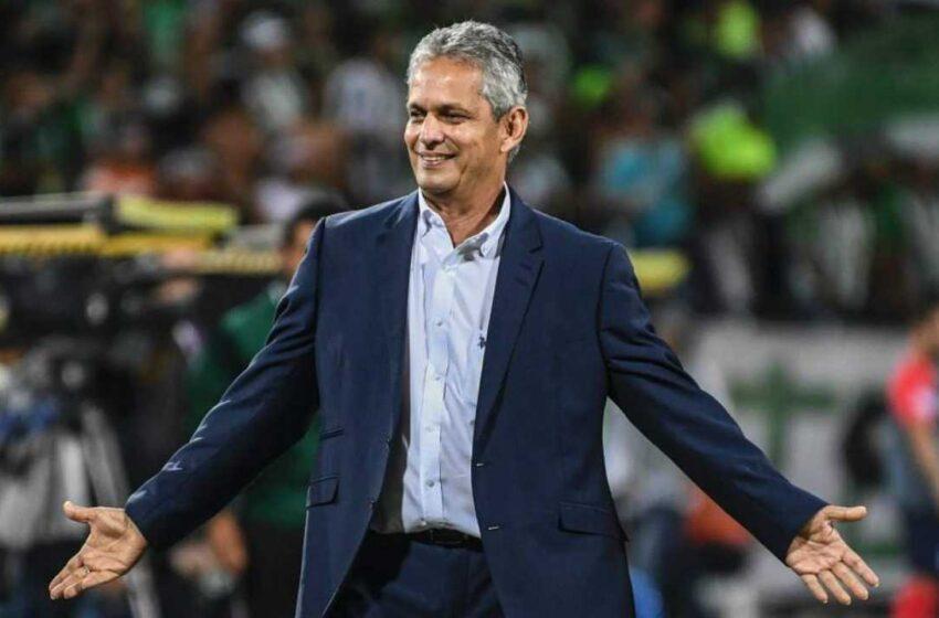 ¡Oficial! Reinaldo Rueda es el nuevo técnico de la Selección Colombia
