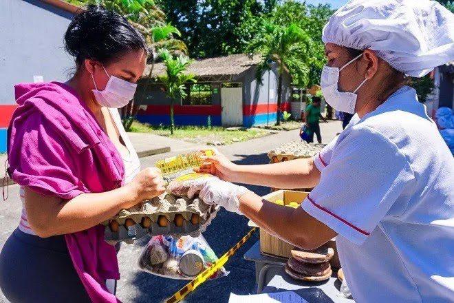Investigan contrato por suministro de alimentos adquiridos por el gobierno de Villavicencio