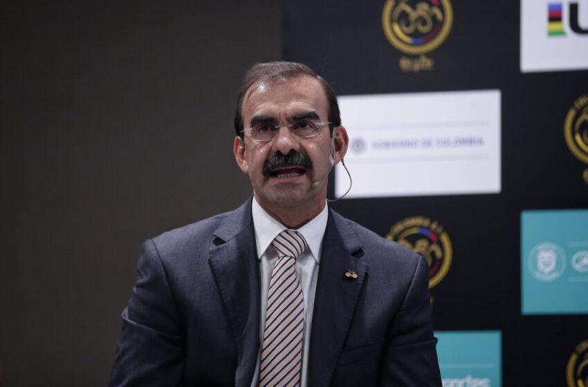 La Procuraduría inhabilita por 13 años al exdirector de Policía de Colombia