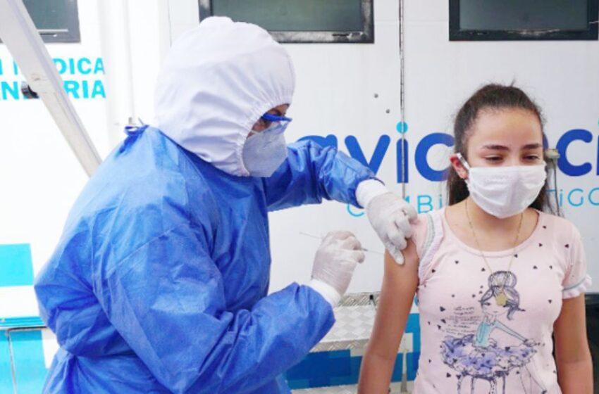Este sábado vacuna gratuita para la familia en  Villavicencio