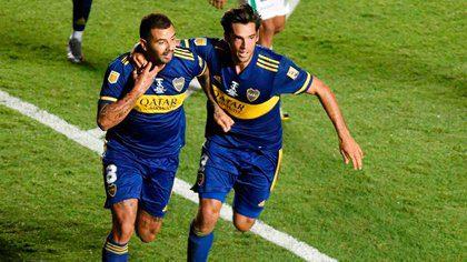 Con golazo de Cardona, Boca Juniors es campeón de la Copa Diego Maradona