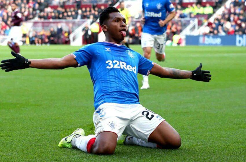 Con par golazos, Morelos le da el triunfo al Rangers y lo afianza en el liderato