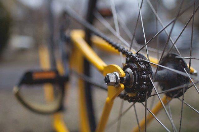 Murió joven promesa del ciclismo colombiano luego de ser arrollado por un bus