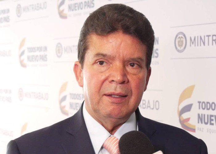 Es muy delicado el estado de salud del dirigente obrero Julio Roberto Gómez
