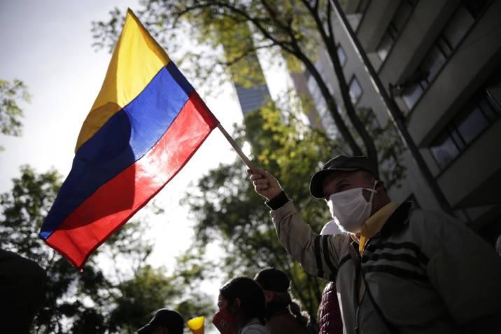 La Unión Europea urge a Colombia a dar una protección más eficaz a activistas y líderes