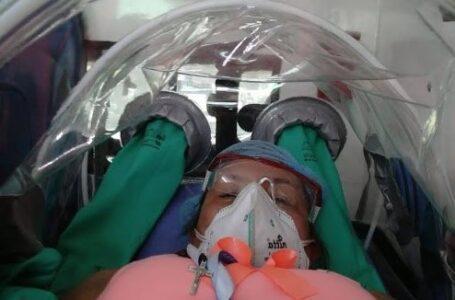 Emergencia en Villavicencio por coronavirus y quedan pocas camas UCI para atender a pacientes