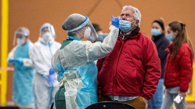Colombia suma otros 14.179 contagios y 331 fallecimientos por la covid-19
