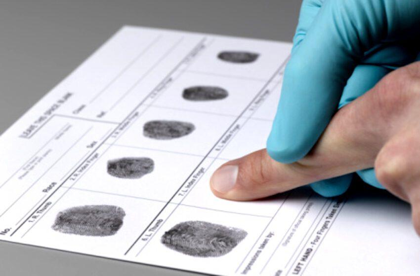 En era de datos biométricos, familia sufre rara mutación que les borra huellas dactilares