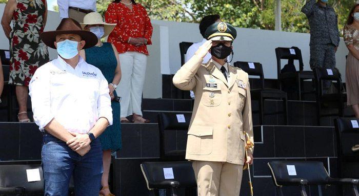 Sargento del  ejército en Arauca lo arriesga todo para salvar la vida de los colombianos