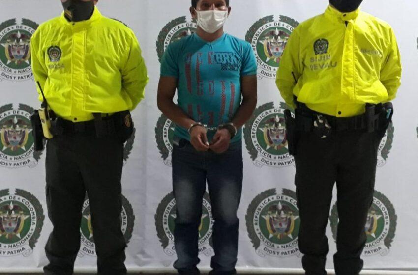 Por tentativa de homicidio envía a indígena a la cárcel