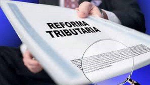 Preparan protesta contra las reformas laboral y tributaria