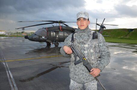 Incorporaciones abiertas en la Fuerza Aérea para servicio militar