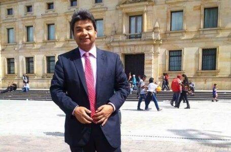 José Antonio López, nuevo Director de la ESAP
