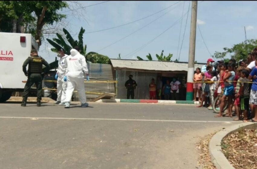 Dos ciudadanos y un niño de cinco años fueron asesinados a bala en Arauca