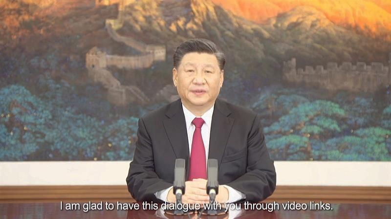 Xi Jinping declara el «completo éxito» de China en la lucha contra la pobreza