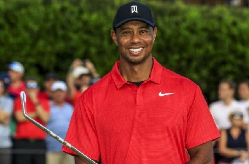 Tiger Woods se destrozó media pierna en accidente; lo operaron de tibia y peroné