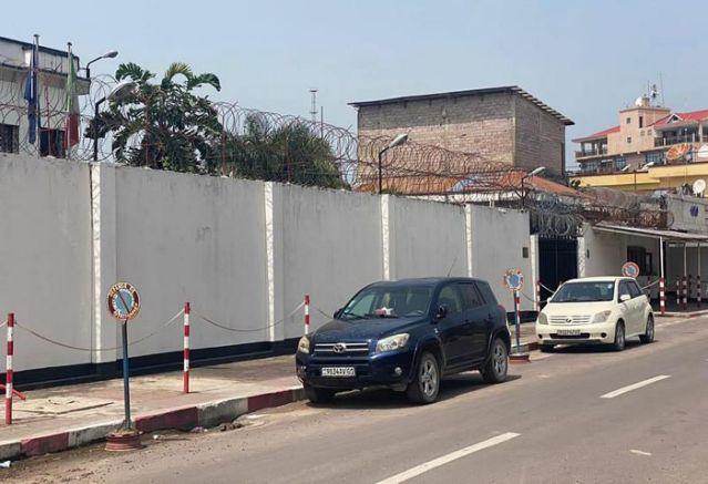 Emisario congoleño viajará a Roma con una carta sobre la muerte de embajador