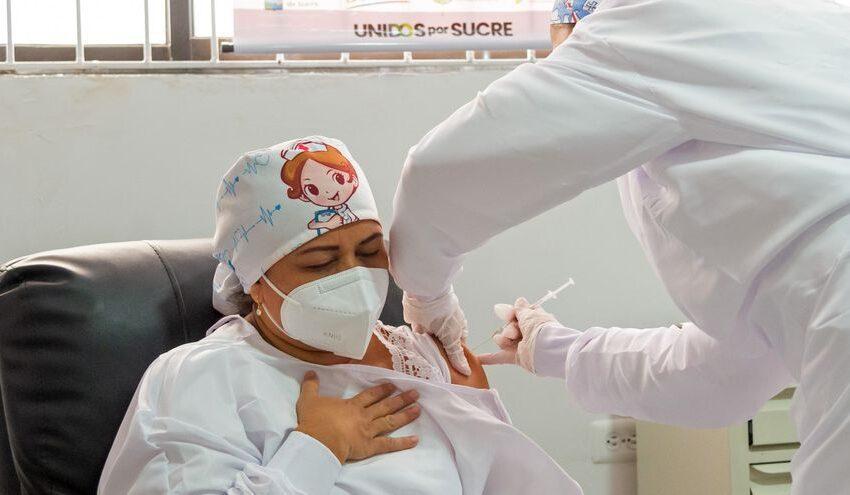 Colombia suma 5.103 nuevos casos de coronavirus, 58.134 muertos  y vacuna a solo 18 personas
